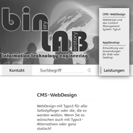 binLAB About Us